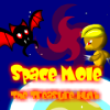 Space Mole, The Treasure Hunt