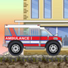 Ambulance Truck Driver 2