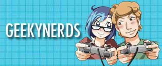 Geekynerds