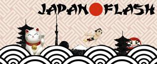 Japan Flash