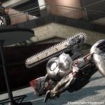 Metal Gear Rising Bladewolf Dlc