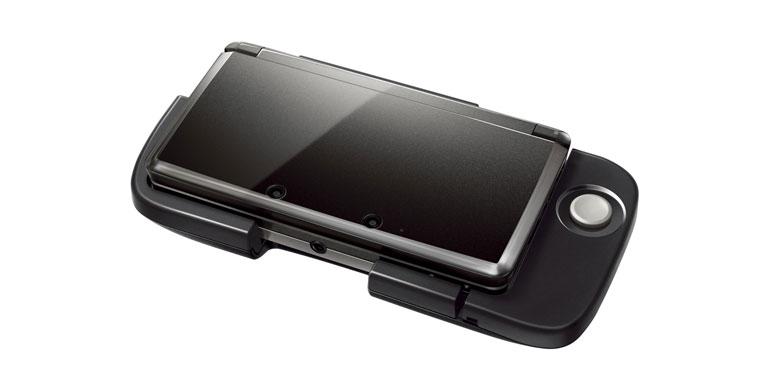 3DS XL-3DS
