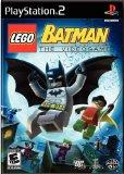 Lego Batman for PS2