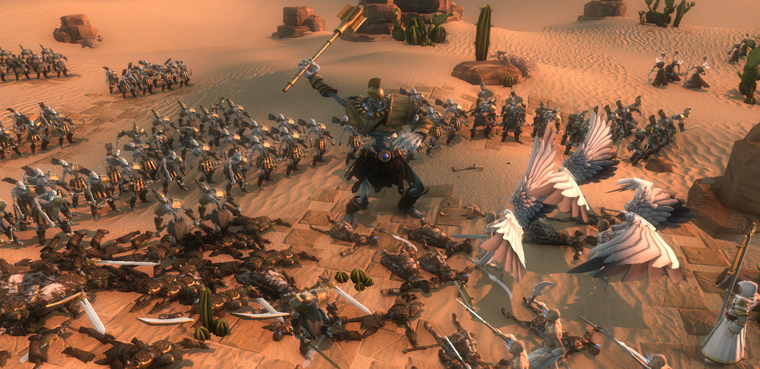Age of Wonders 3 para PC