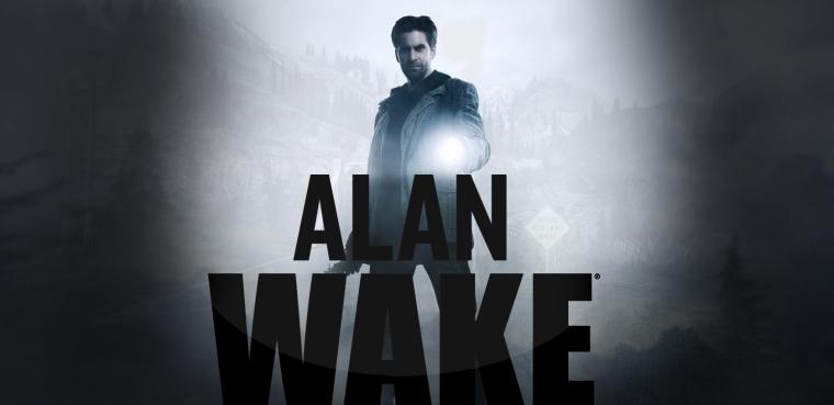 Remedy confirma que 'Alan Wake' nunca llegará a PS3