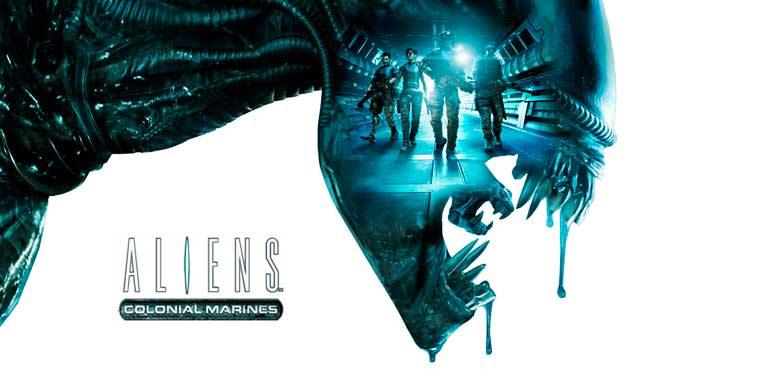 Aliens: Colonial Marines para PC, PS3, Xbox 360 y WiiU