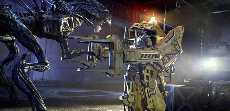 Aliens: Colonial Marines - PC, PS3, Wii U y Xbox 360