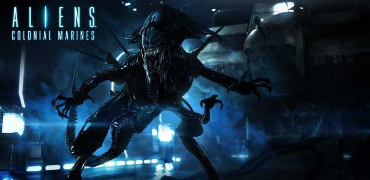 Aliens: Colonial Marines para PC, PS3, Xbox 360 y Wii U