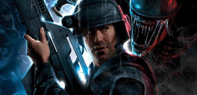 Aliens Colonial Marines para PC, PS3, Xbox 360 y Wii U