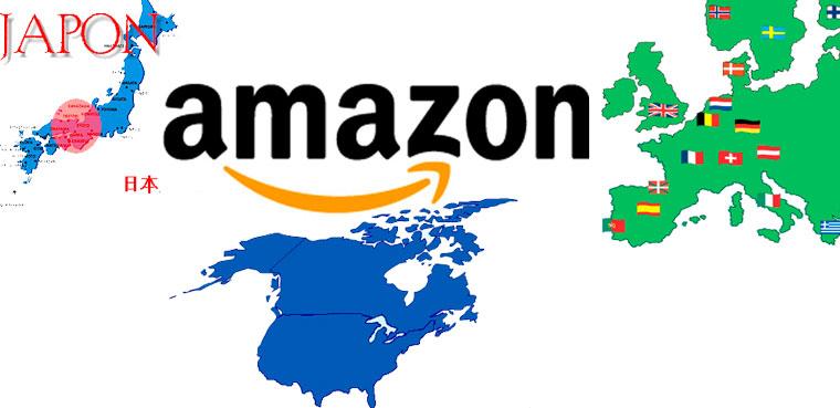 Amazon juegos.es