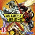 Anarchy Reigns-PS3-Xbox 360