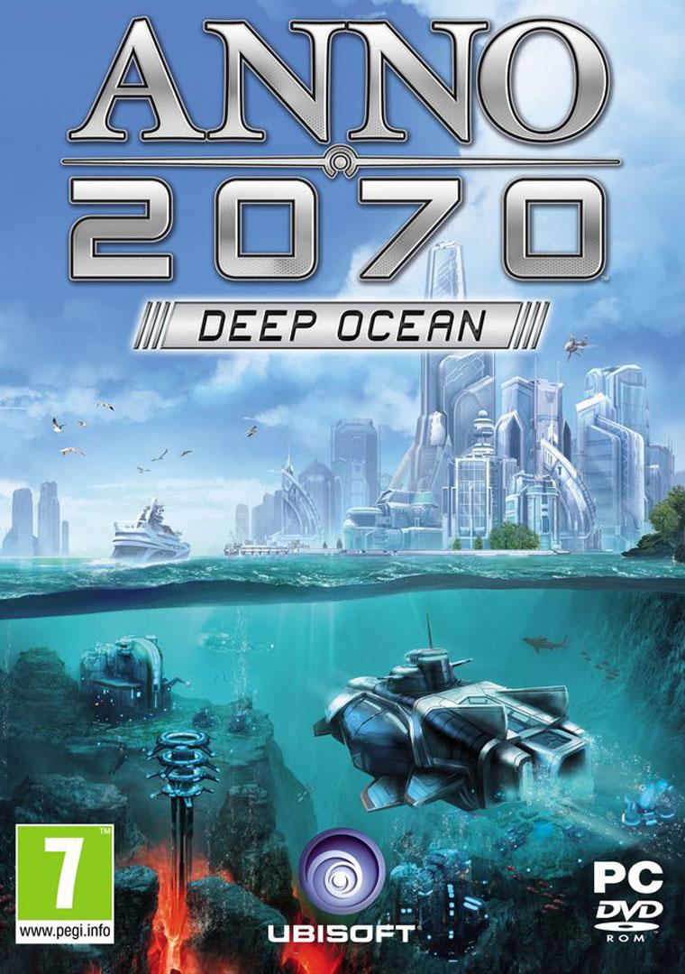 Anno 2070-PC
