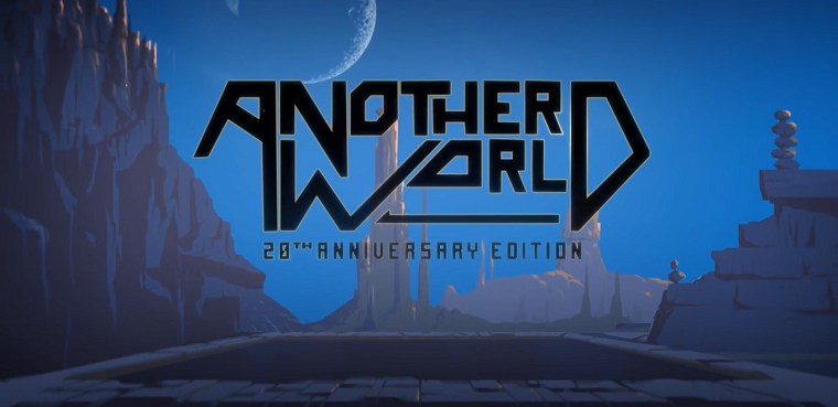 Another World Portada