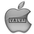 Apple y Valve- Steam
