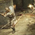 Nuevas imágenes de 'Army of Two: The Devil's Cartel'