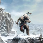 Assassins Creed III-PS3-Xbox 360-PC