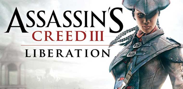 Assassin's Creed 3: Liberation para PS Vita