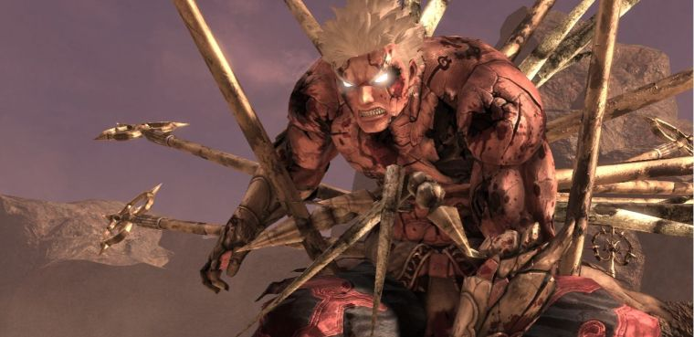 Asura's Wrath para PS3 y Xbox 360