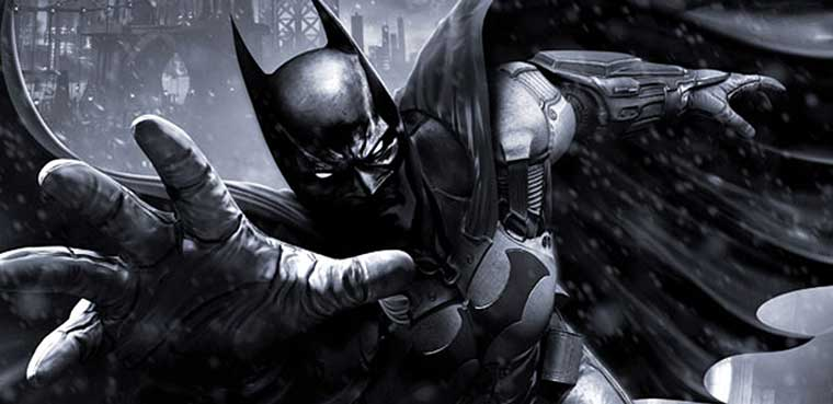 Batman: Arkham Origins para pc, ps3, xbox 360, wii u, psvita y 3ds