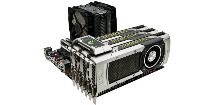 GeForce GTX Battlebox