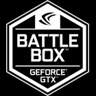 GeForce GTX Battlebox logo