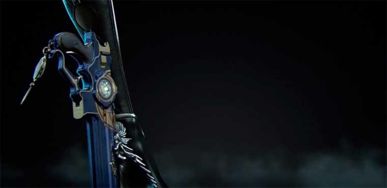 Bayonetta 2 - Exclusivo para Wii U