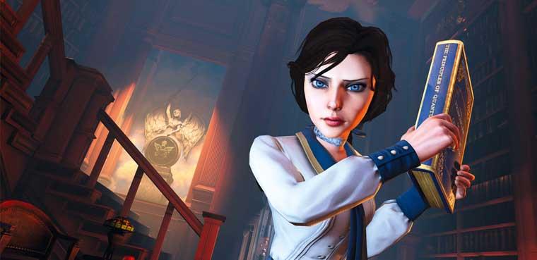 Análisis: 'Bioshock Infinite'