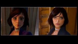 Bioshock Infinite PS3 PC Xbox 360