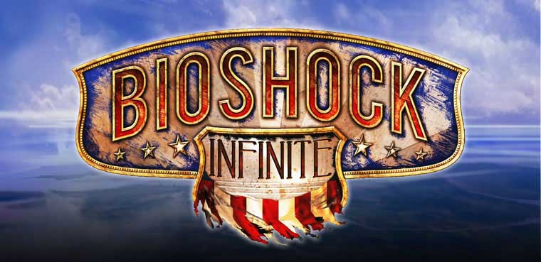 Bioshock Infinite PS3 Xbox 360