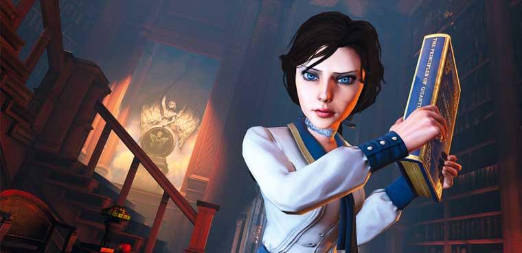 BioShock-PS3-PC-Xbox 360