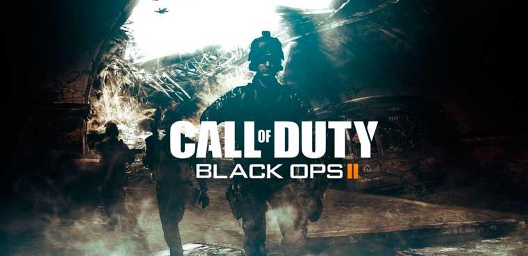 Call of Duty: Black Ops 2 - Se desvelan sus mapas multijugador