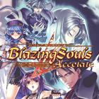 Blazing Souls Accelate-PSP