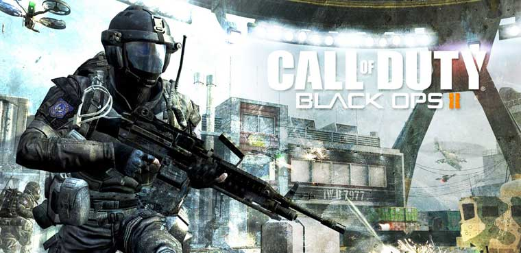 Call of Duty: Black Ops 2-PC-PS3-Xbox 360-Wii U