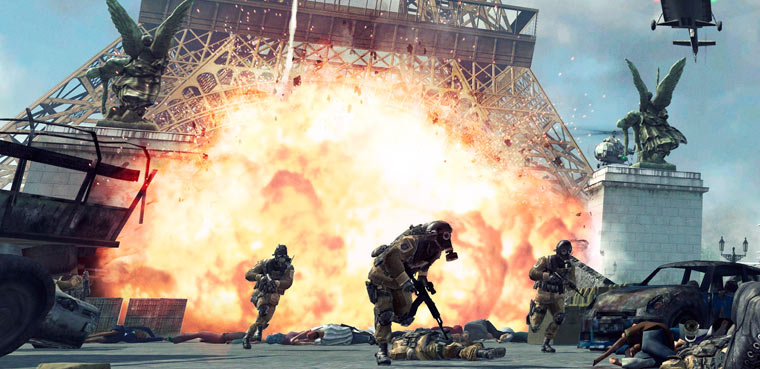 Call of Duty: Modern Warfare 3 - Doble XP del 23 al 29 de mayo
