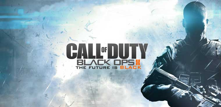 Call of Duty: Black Ops II-Xbox 360-PS3-PC-Wii U