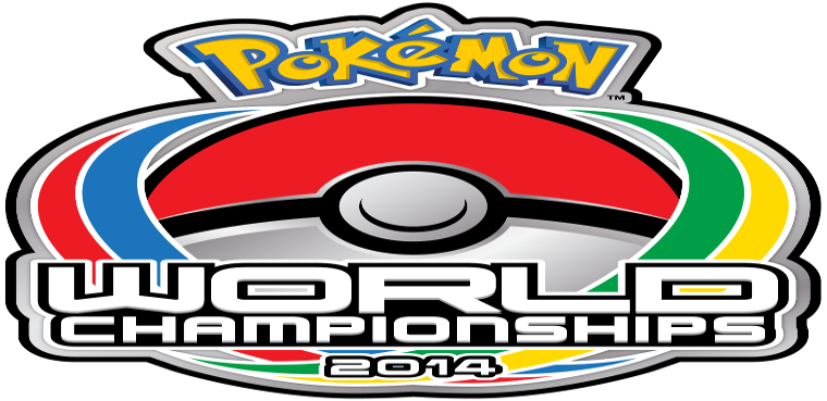Campeonato mundial de Pokémon 2014