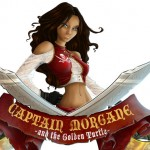 Captain Morgane-PC-PS3-Wii-NDS