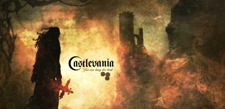 Castlevania: Lords of Shadow podría aparecer en Steam para PC