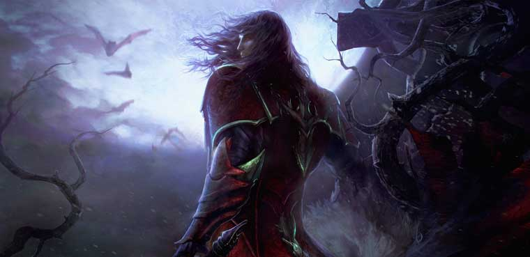 Castlevania: Lords of Shadow 2 para PS3 y Xbox 360