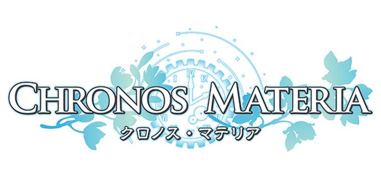 Chronos Materia  PsVita