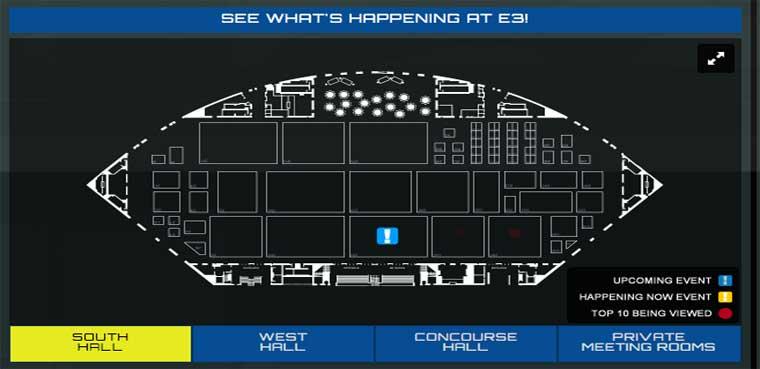 'Feria internacional de videojuegos 2013' síguela en directo en Juegos.es a través de la Web y en Twitter