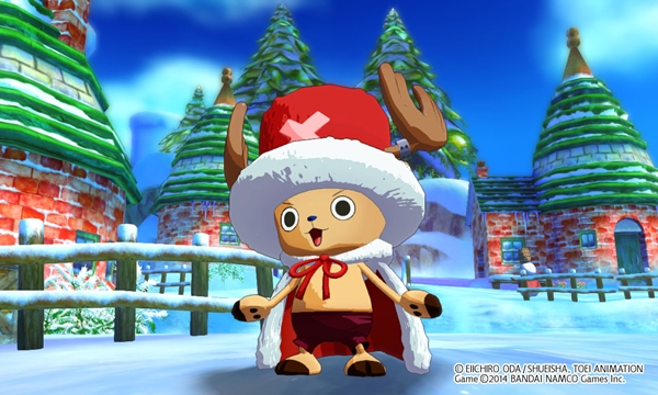 Costume Chopper Xmas Outfit screenshot33_1409044499