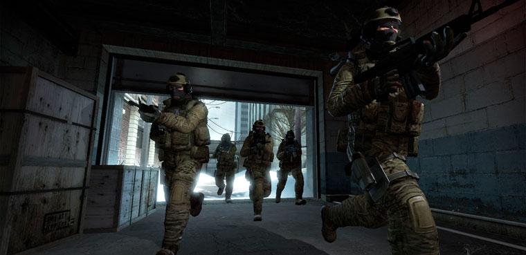 Nuevo vídeo de 'Counter Strike: Global Offensive' y Mod Zombie