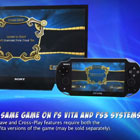Cross Buy-PS3-PS Vita