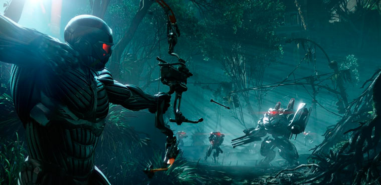 Crysis 3 - PC, PS3 y Xbox 360