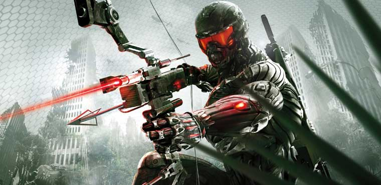 Crysis 3-PS3-PC-Xbox 360
