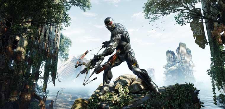 Crysis 3 para PC, PS3 y Xbox 360