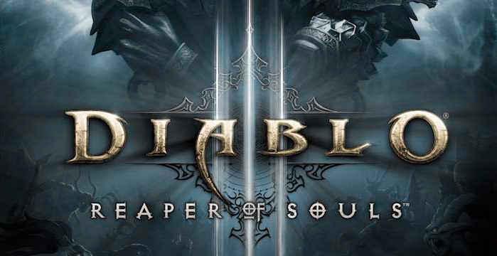 Diablo III RoS