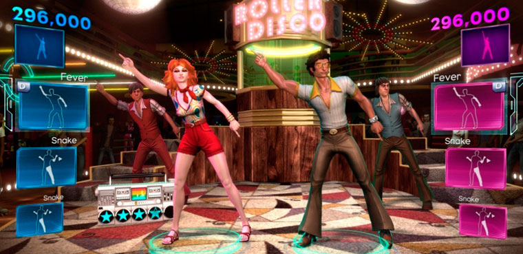 Dance Central 3 - Para Kinect