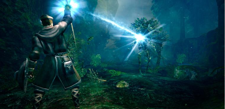 'Dark Souls: Prepare to Die Edition' para PC